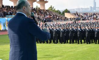 Bakan Soylu Açıkladı: Temmuz Ayında 10 Bin Polis Alımı Yapılacak
