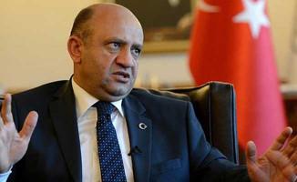 Başbakan Yardımcısı Işık: Her Birimizin Ecel Kalkanı Vardır