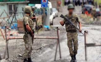 Bingöl'de Jandarma Karakoluna Teröristler Tarafından Roketli Saldırı Gerçekleştirildi