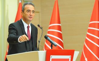 Bülent Tezcan'dan Eren Erdem'in Açıklamalarına Sert Yanıt