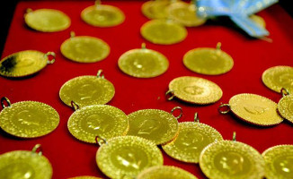 Çeyrek Altın Ne Kadar Oldu? 21 Mayıs 2018 Güncel Altın Fiyatları