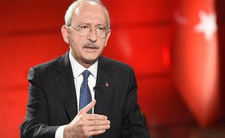 CHP Genel Başkanı Kılıçdaroğlu: Cumhurbaşkanlığı Seçimlerini CHP'nin Adayı Kazanacak