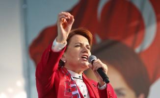 Cumhurbaşkanı Adayı Meral Akşener: Şeker Fabrikaları Satışlarını İptal Edeceğim