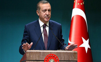Cumhurbaşkanı Erdoğan'dan Bir Müjde de Polislere