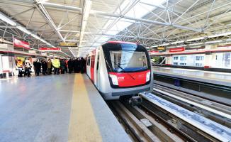 Cumhurbaşkanı Erdoğan'dan Müjde! Ankara'ya 6 Yeni Metro Hattı Yapılıyor