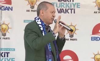 Cumhurbaşkanı Erdoğan'dan Paralarınızı TL'ye Çevirin Çağrısı