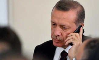 Cumhurbaşkanı Erdoğan'dan Telefonla Aday Daveti!