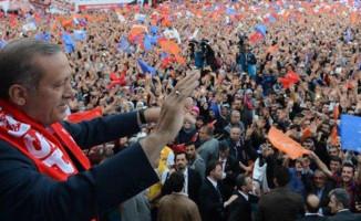 Cumhurbaşkanı Erdoğan: Güvenlik Korucularının Maaşına 135 TL Zam Yaptık