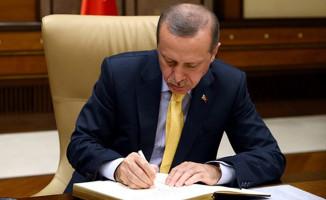 Cumhurbaşkanı Erdoğan Karayolları Geçiş İhlallerinde İndirim Yapılmasına İlişkin Kanun Tasarını Onayladı