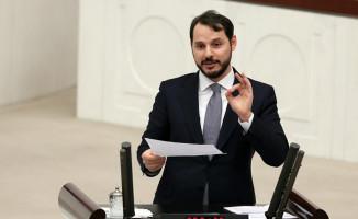 Enerji Bakanı Berat Albayrak İstanbul'dan Milletvekili Adayı Oldu!