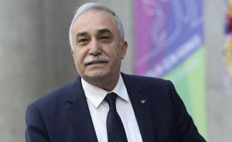 Gıda Bakanı Fakıbaba'dan Muharrem İnce'nin Mazot Açıklamasına Yanıt Verdi