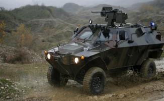 Hatay'da Askeri Araç Şarampole Yuvarlandı! Çok Sayıda Asker Yaralı