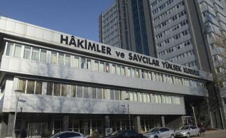 HSK'ya Ait Atama Kararları Resmi Gazete'de Yayımlandı