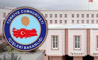İçişleri Bakanlığı Açıkladı: 21 Terörist Etkisiz Hale Getirildi