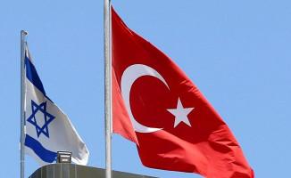 İsrail'den Misilleme! Türk Elçinin Ülkeden Ayrılması İstendi