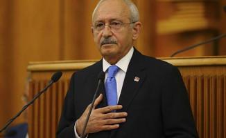 Kemal Kılıçdaroğlu Müjdeledi: Kadroya Alınmayan 500 Bin Taşeron İşçiyi İlk 6 Ayda Kadroya Alacağız