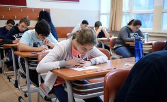 Lise Yerleştirme Sınavına Giriş Belgeleri Açıklandı
