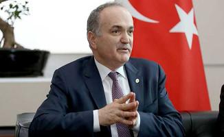 Listelerde Yer Almayan Bakan Özlü: AK Parti Siyaseti Koltuk Siyaseti Değil Dava Siyasetidir