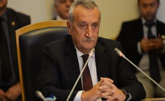 Mehmet Ağar'ın Oğlu Zülfü Tolga Ağar AK Parti'den Milletvekili Adayı Oldu