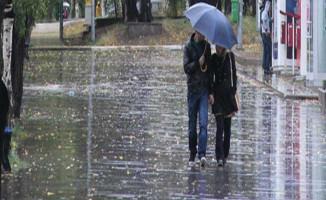 Meteoroloji Genel Müdürlüğünden Üç İl İçin Uyarı Geldi