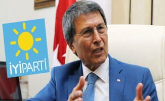 MHP'den İyi Parti'ye Geçen ve Kurucular Arasında Yer Alan Yusuf Halaçoğlu Listede Yer Almadı
