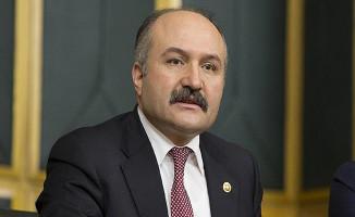 MHP Grup Başkanvekili Erhan Usta Af Konusunda Seçim Sonrası Dönemi İşaret Etti