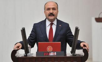 MHP Grup Başkanvekili Erhan Usta: EYT'lilere Emeklilik Hakkı Verilmelidir