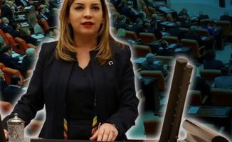 MHP Milletvekili Arzu Erdem'den Öğretmenlerle İlgili Soru Önergesi