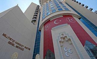 MHP'nin Milletvekili Aday Listesinde 79 Kadın Yer Aldı