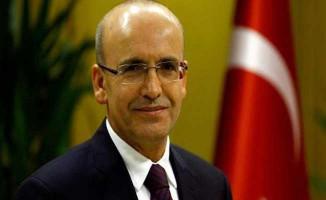 Milletvekili Adayı Olmayan Mehmet Şimşek'ten Açıklama Geldi