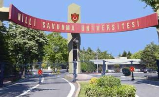 Milli Savunma Üniversitesi (MSÜ) Tercihlerinde Son Günler!