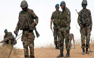 MSB'den Duyuru Yayımlandı: Kara Kuvvetleri Komutanlığı Uzman Erbaş Alımı Başvuru Sonuçları Açıklandı