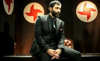 Oyuncu Barış Atay HDP'den Aday Olduğunu Doğruladı!