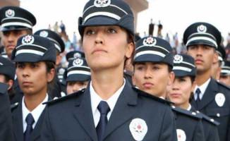 PMYO Kapsamında Kadın Erkek 2 Bin 500 Polis Alımı Yapılacak