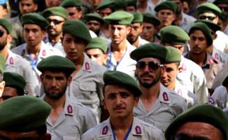 POMEM'de Eğitim Alan 620 Suriyeli Polis Afrin'de Göreve Başladı