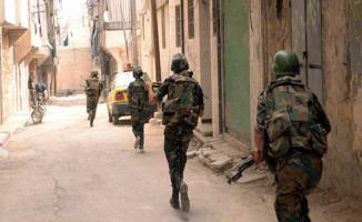 Suriye'de Çatışma ! 4 Rus Askeri Öldürüldü...