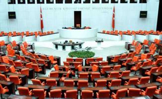Türkiye Büyük Millet Meclisinin Tatile Girmesine İlişkin Karar Resmi Gazete'de Yayımlandı