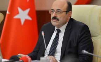 YÖK Başkanı Saraç'tan Muharrem İnce'nin Ziyareti Sonrasında Görevden Alınan Dekan Hakkında Açıklama