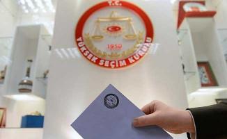 YSK'dan Saadet Partisi'ne ve HDP'ye Aday Uyarısı!