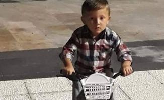 Acı Haber Geldi! 4 Yaşındaki Rüzgar Kemal Özdemir'in Cansız Bedenine Ulaşıldı