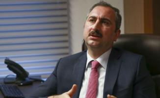 Adalet Bakanı Gül: FETÖ İle İlgili Ezber Bozacak Kritik Delillere Ulaştık