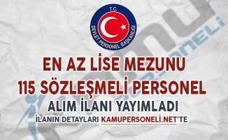 Adnan Menderes Üniversitesi 115 Sözleşmeli Personel Alım İlanı Yayımladı
