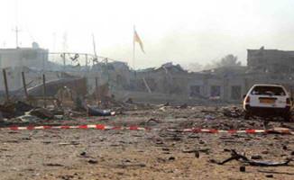 Afganistan'da Askeri Üsse Saldırı ! 30 Kişi Hayatını Kaybetti