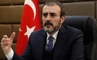 AK Parti Sözcüsü Mahir Ünal: Cumhurbaşkanı Erdoğan Rakiplerinin Pozisyonunu Belirliyor