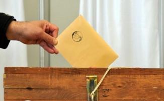 Almanya'da Oy Verme İşlemi Sona Erdi!