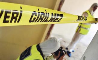 Arnavutköy'de Vahşet! Eşi ve 2 Yaşındaki Bebeğini Öldürdü İntihara Kalkıştı