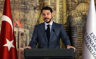 Bakan Albayrak: Kamuda Kayırmacılık Vardı Şimdi Kriterlere Göre Alıyoruz