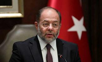Başbakan Yardımcısı Recep Akdağ'dan Muhalefete FETÖ Eleştirisi