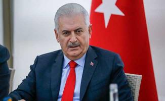 Başbakan Yıldırım'dan Muhalefet Partilerine Terör Eleştirisi