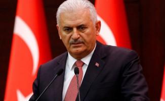 Başbakan Yıldırım'dan Seçim Güvenliği Açıklaması